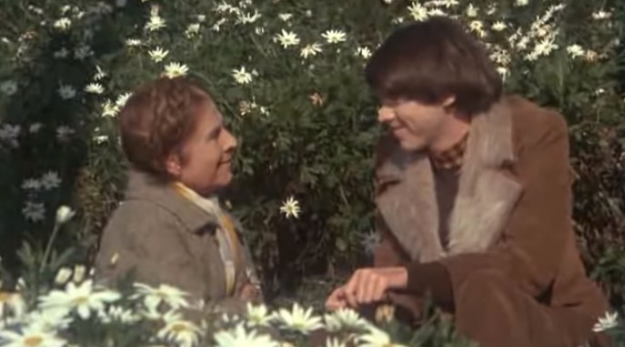 Harold ve Maude - Harold and Maude - 1971