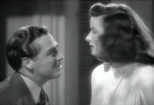 Philadelphia Hikâyesi - The Philadelphia story - 1941