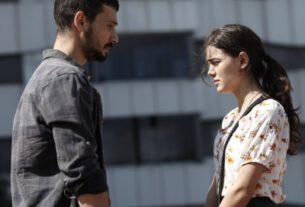 Aşk ağlatır dizisi Ada ve Yusuf