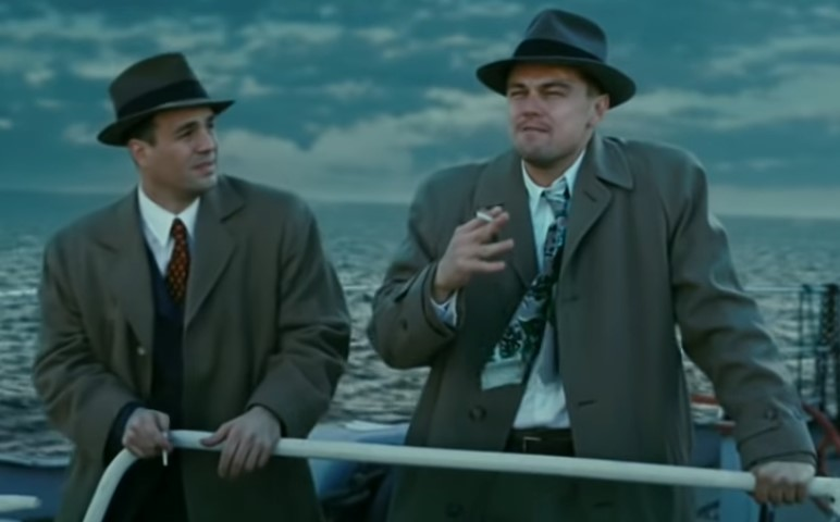 dedektif filmleri