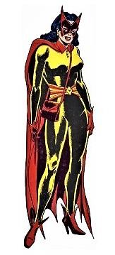 İlk Batwomen: Kate Kane