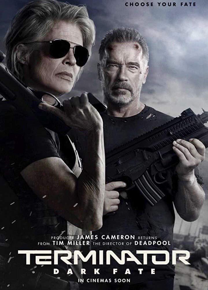 Terminator 6: Kara Kader
