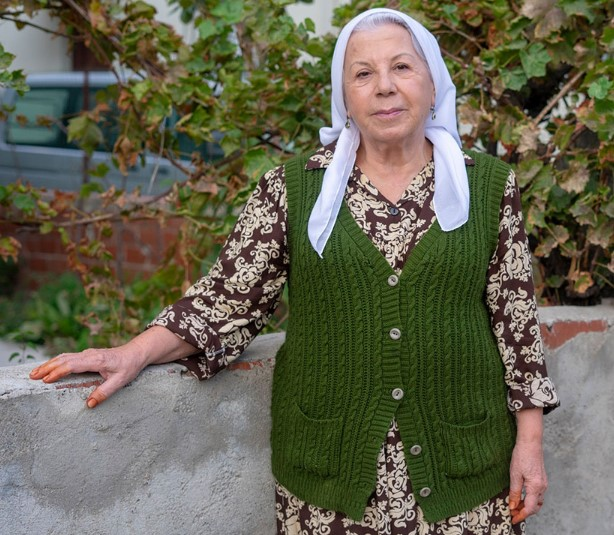 Akkız (Yüzbaşı Haydar Bozkurt'un annesi) Kimdir?