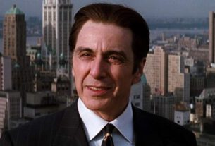 Al Pacino: Yaşayan efsane