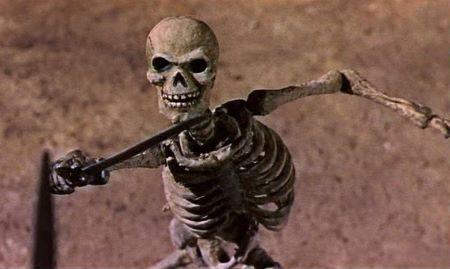 Altın Postlu Cengâver (1963)