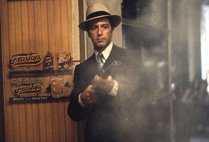 Al Pacino Baba Filmi