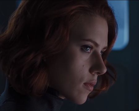 Kara Dul (Black Widow)