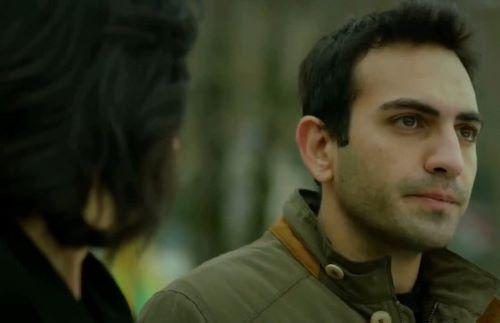 Eski Hikaye (2013-2014): Buğra Gülsoy: Mete