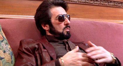 Al Pacino Carlito'nun Yolu Filmi