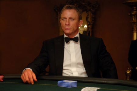 En iyi James Bond filmleri: Casino Royale - 2006