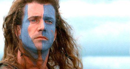 Cesur Yürek (1995) - Braveheart Filmi