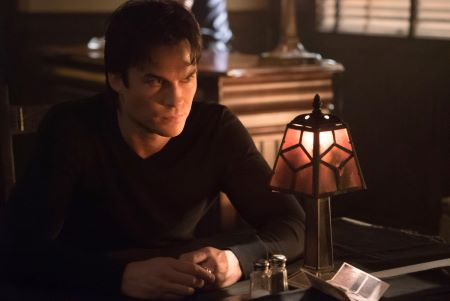 Vampir Günlükleri Damon