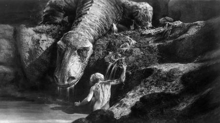 Eski mitoloji filmi: Die Nibelungen: Siegfried (1924)