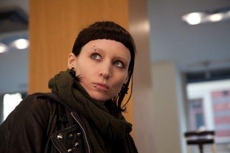 En iyi psikolojik gerilim filmlerinden: Ejderha Dövmeli Kız (2011)