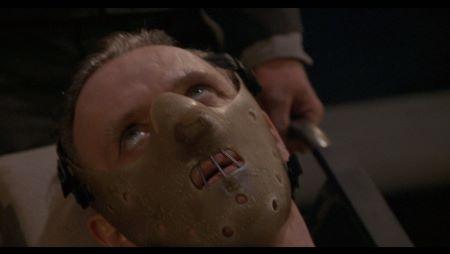 Unutulmaz psikolojik gerilim filmi: Kuzuların Sessizliği (1991)