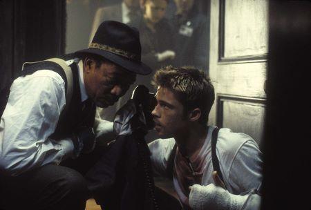 İzlemeye değer psikolojik gerilim filmi: Yedi (1995)