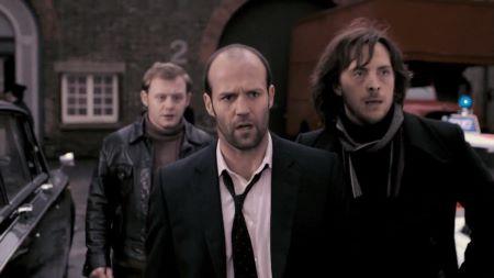 Gerçek hikayeden uyarlanan film: Banka İşi (2008)