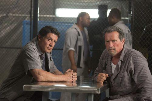 En İyi Hapishaneden Kaçış Filmleri
