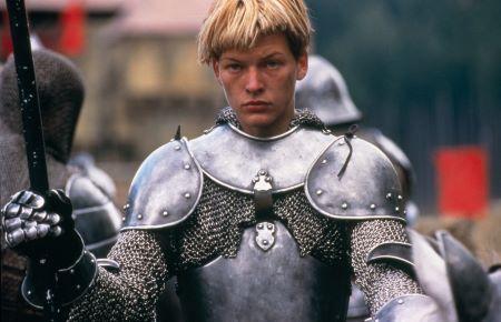 Jeanne D'Arc (1999) - Joan of Arc
