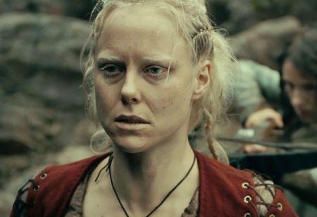 Kaçış (2012) - Flukt: Ortaçağ konulu film