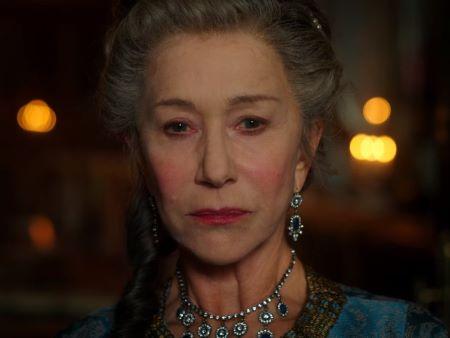 Catherine the Great Dizisi Konusu