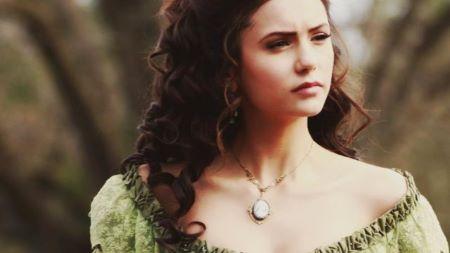 Vampir Günlükleri Katherine
