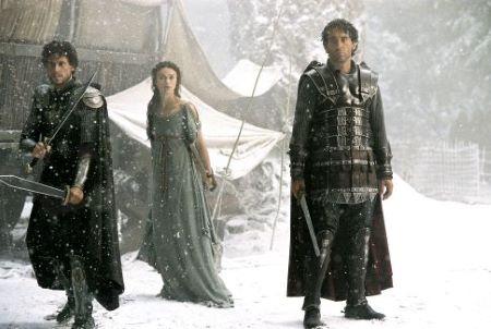 Kral Arthur (2004) - King Arthur: Krallık filmi