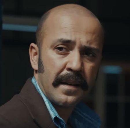 Kurşun dizisi Aydın: Zeynep'in sevgilisi