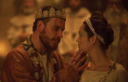 Macbeth (2015) - En iyi ortaçağ filmleri