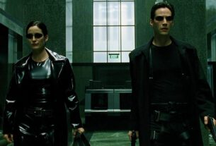 Matrix: Neo ve Trinity