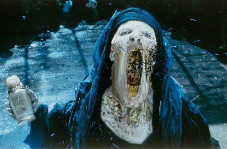 En iyi mitoloji filmi: Mumya (1999)