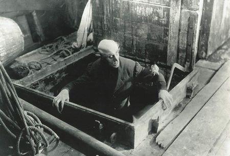 Nosferatu, Bir Dehşet Senfonisi (1922)