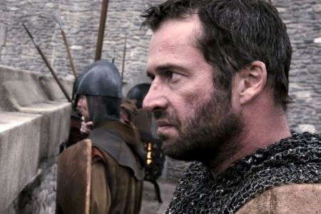 Özgürlük Yemini (2011) - Ironclad: Ortaçağla ilgili film