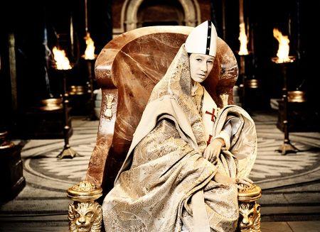 Papa Joan (2009) - Die Päpstin: Kadın papanın hikayesini konu alıyor