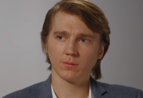 Batman Bulmacacı: Paul Dano
