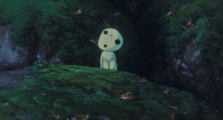 Prenses Mononoke (1997)