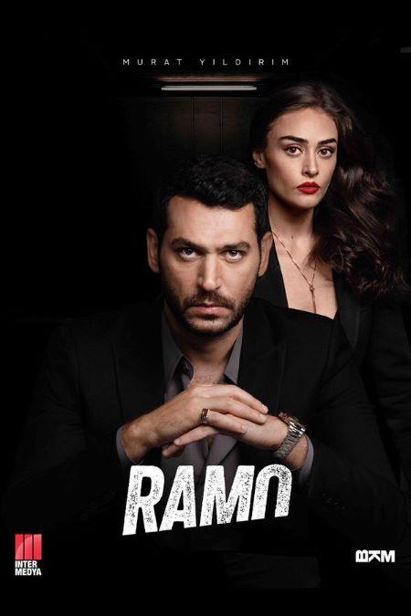 Ramo dizisi: Murat Yıldırım
