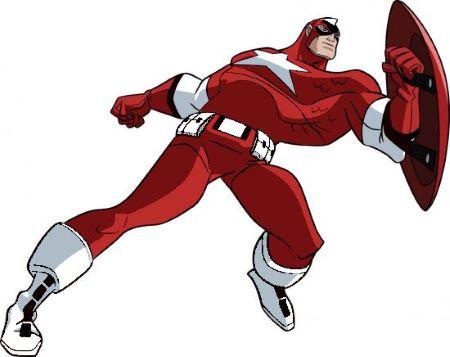 Red Guardian Kimdir? (Kızıl Muhafız)