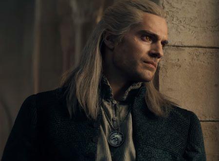 Rivyalı Geralt