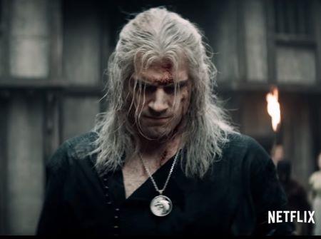 The Witcher Dizisinin Karakterleri Film Gunlugu