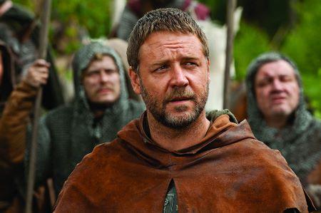 Robin Hood (2010) Filmi