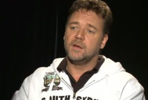 Russell Crowe Yeni Film