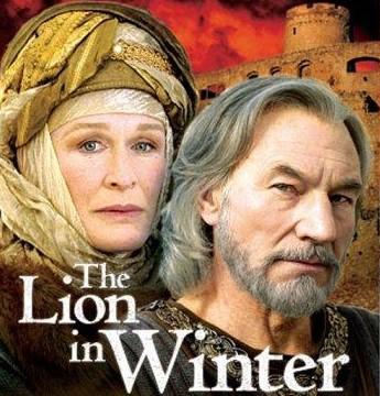 Rüzgârdaki Kral (2003) - The Lion in Winter