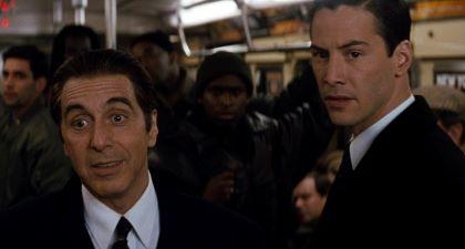 Al Pacino Şeytanın Avukatı Filmi
