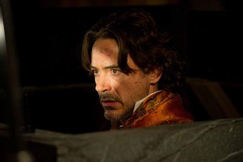 5 dedektif filmi tavsiyesi: Sherlock Holmes