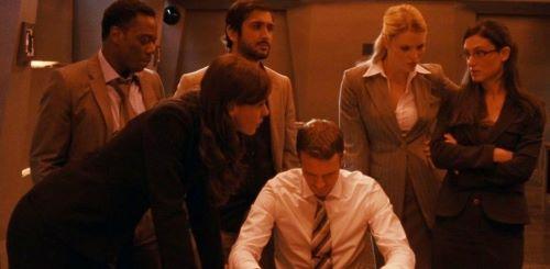 En iyi dedektif filmleri: Sınav