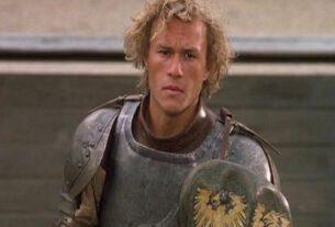 Şövalye (2001)