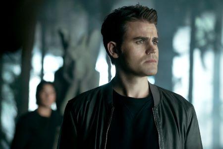 Vampir Günlükleri Stefan