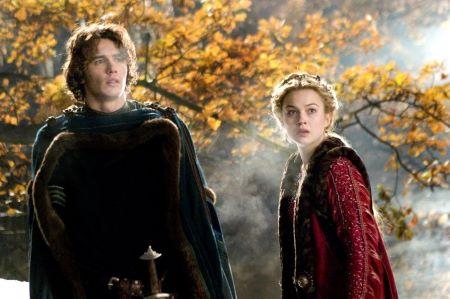Tristan ve İsolde (2006): Ortaçağ aşk filmi