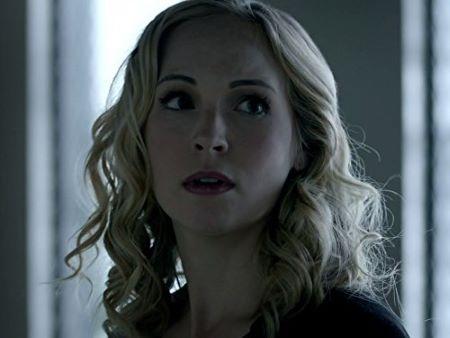 Vampir günlükleri Caroline